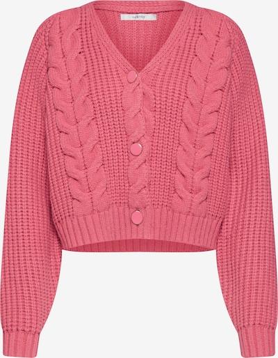 Gestuz Sweter 'IbenaGZ Cardigan' w kolorze różowym, Podgląd produktu