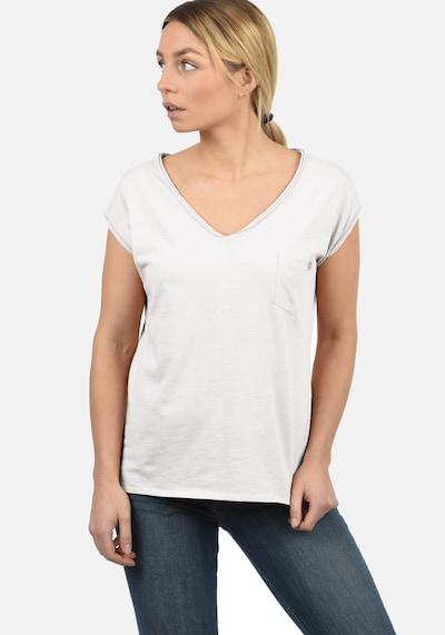 Desires T-Shirt 'Lynn' in offwhite: Frontalansicht