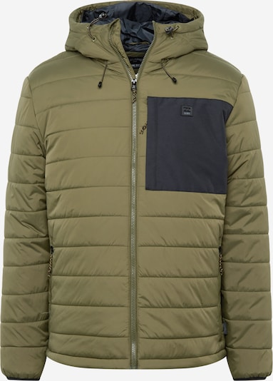 BILLABONG Jacke 'Journey' in khaki / schwarz, Produktansicht