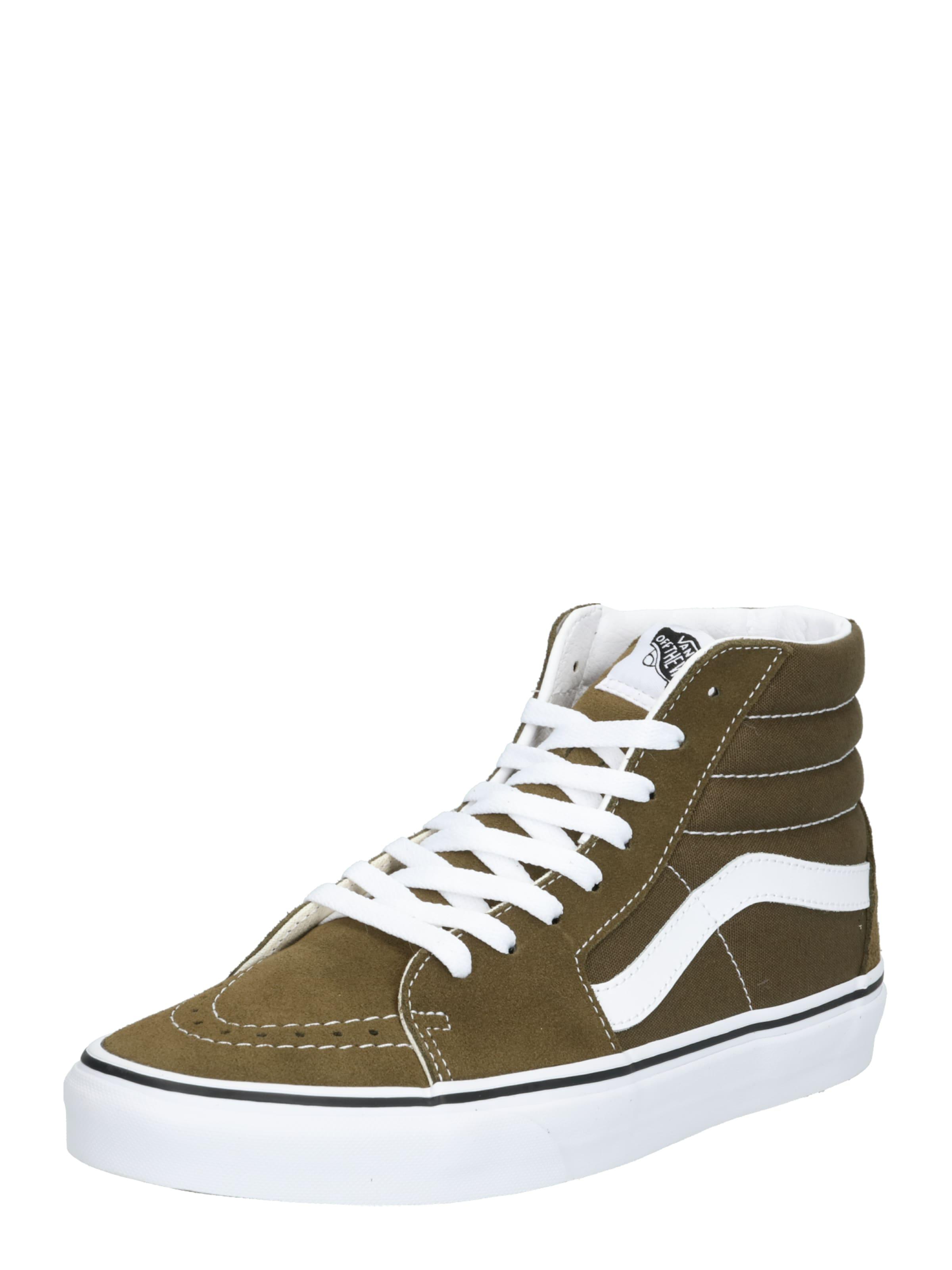 Sneaker hi' Vans OlivWeiß In 'sk8 5q34RLAj