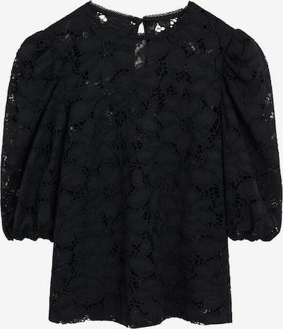 MANGO Bluse 'Katri' in schwarz, Produktansicht