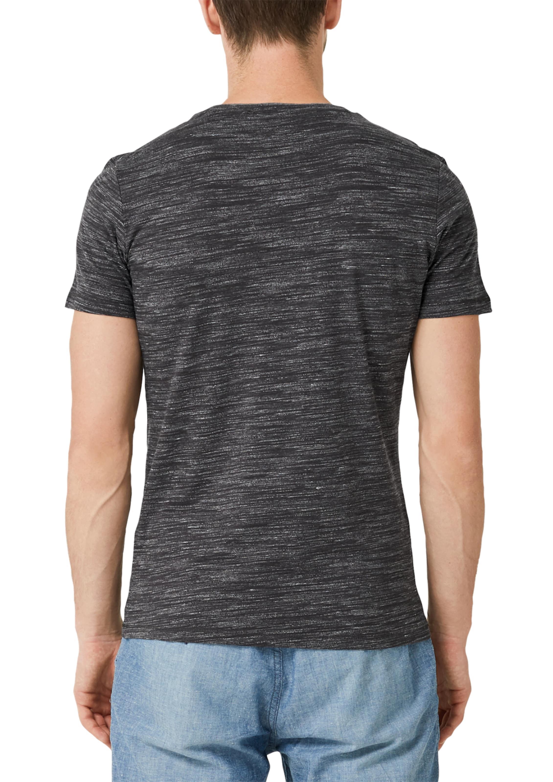 T Schwarz shirt oliver In S LR5Aj4