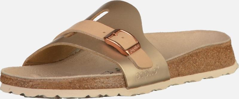 Haltbare Mode billige Schuhe PAPILLIO | Pantoletten 'Carmen' Schuhe Schuhe Schuhe Gut getragene Schuhe 233d87