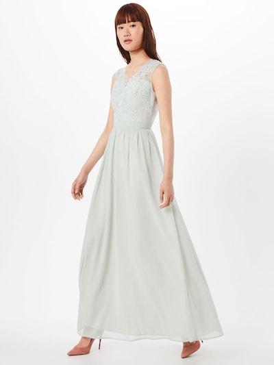 Chi Chi London Společenské šaty 'Irina' - mátová, Model/ka
