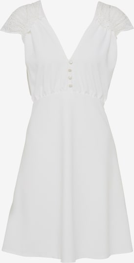 sessun Kleid in weiß, Produktansicht