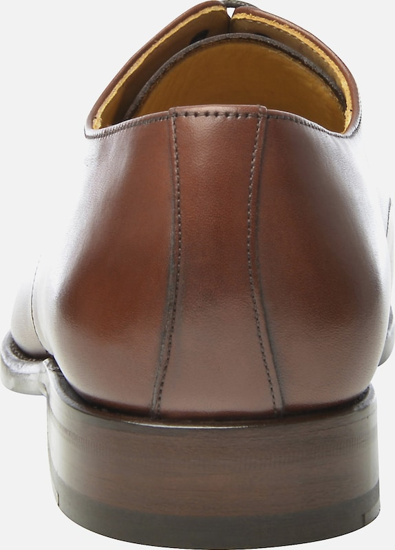 SHOEPASSION Businessschuhe 'No. 537'