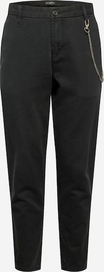 Pantaloni SHINE ORIGINAL di colore nero, Visualizzazione prodotti