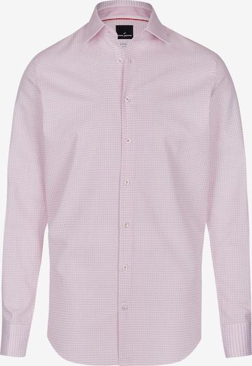 DANIEL HECHTER Hemd in pastellpink, Produktansicht