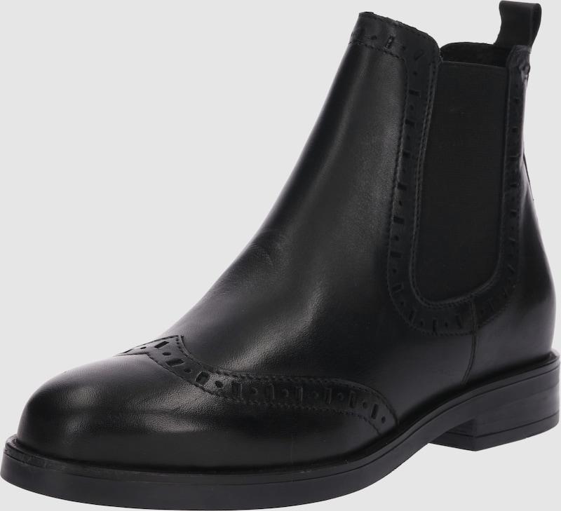 Zign Chelsea-Stiefel '16034-V1030R Leder Bequem, gut aussehend