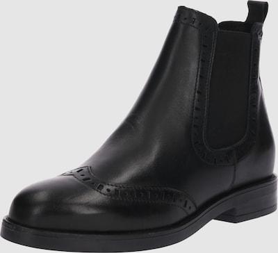 Zign Chelsea boots '16034-V1030R' in Zwart