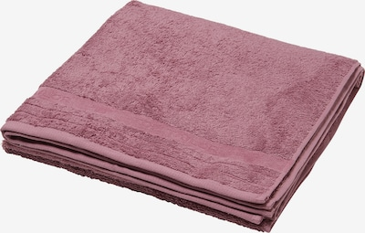 TOM TAILOR Handtuch in altrosa, Produktansicht