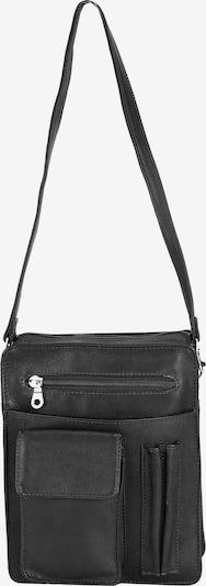 Harold's Tasche 'Country II' in schwarz, Produktansicht