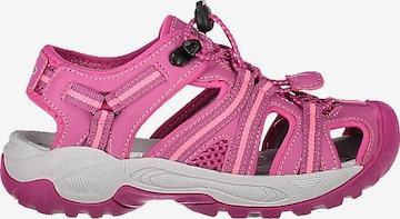 CMP Sandalen 'AquarII' in Pink