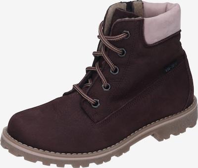 Vado Sneakers in altrosa / oxid, Produktansicht