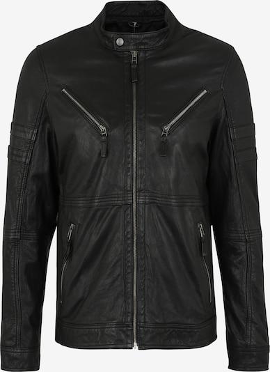 BRUNO BANANI Jacke 'Prince' in schwarz, Produktansicht