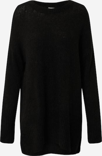 ICHI Pullover  'Ihamara' in schwarz, Produktansicht