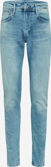 Pepe Jeans Jeans 'STANLEY' in de kleur Blauw denim, Productweergave