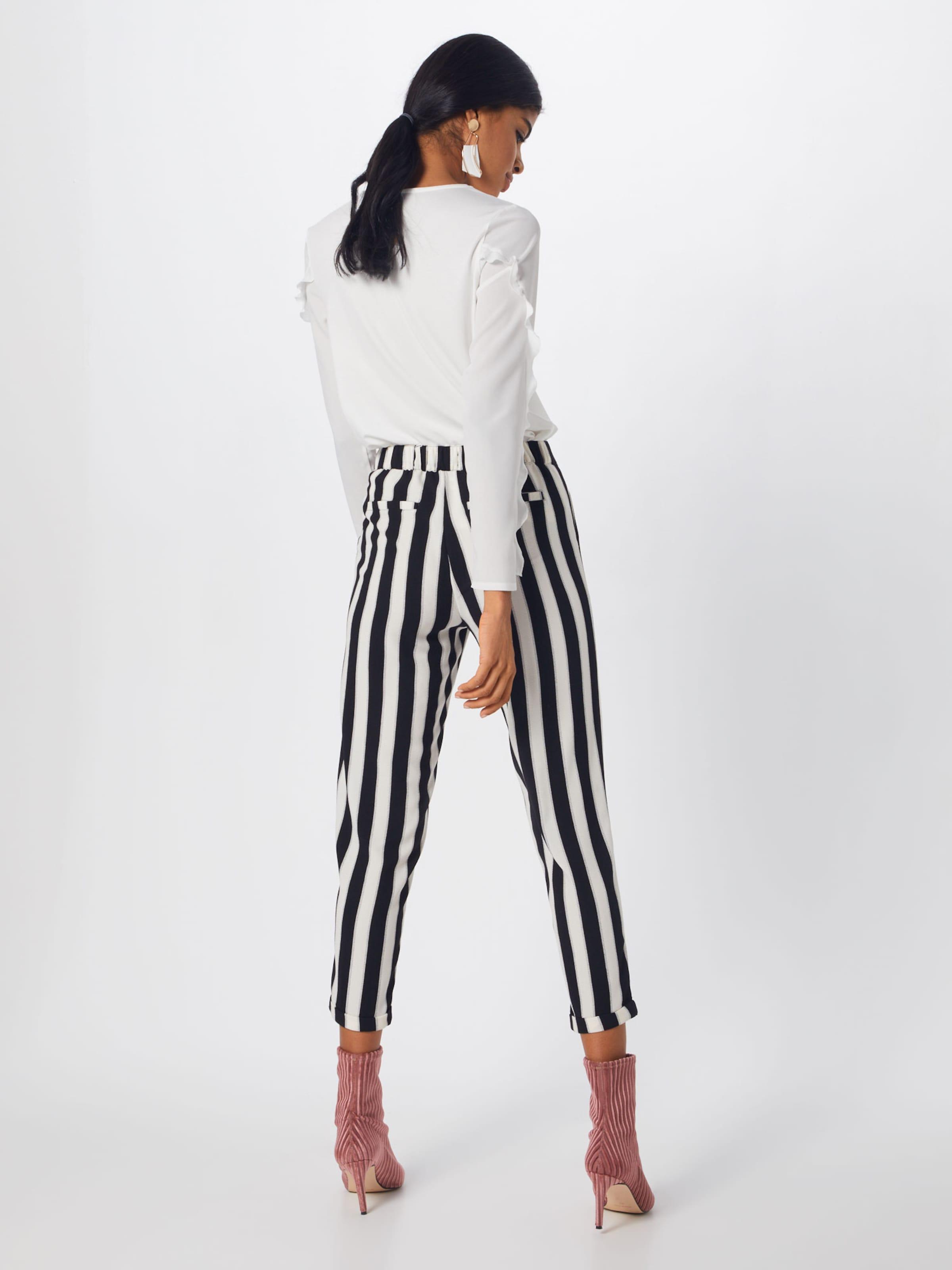 En Mw' Object 'sanne NoirBlanc Pantalon LARj54