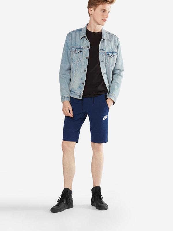 Nike Sportswear Hose 'M NSWAV15 SHORT KNIT'