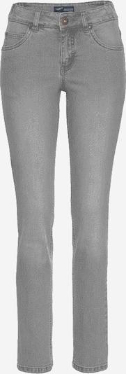 ARIZONA Jeans 'Svenja' in grau, Produktansicht