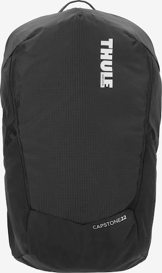 Thule Sportrugzak 'Capstone' in de kleur Grijs / Zwart, Productweergave