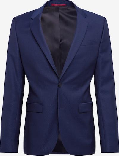 HUGO Poslovni suknjič  'Astian' | modra barva, Prikaz izdelka