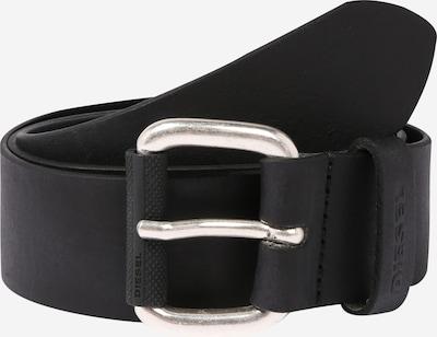 DIESEL Ledergürtel 'B-Rucly' in schwarz, Produktansicht