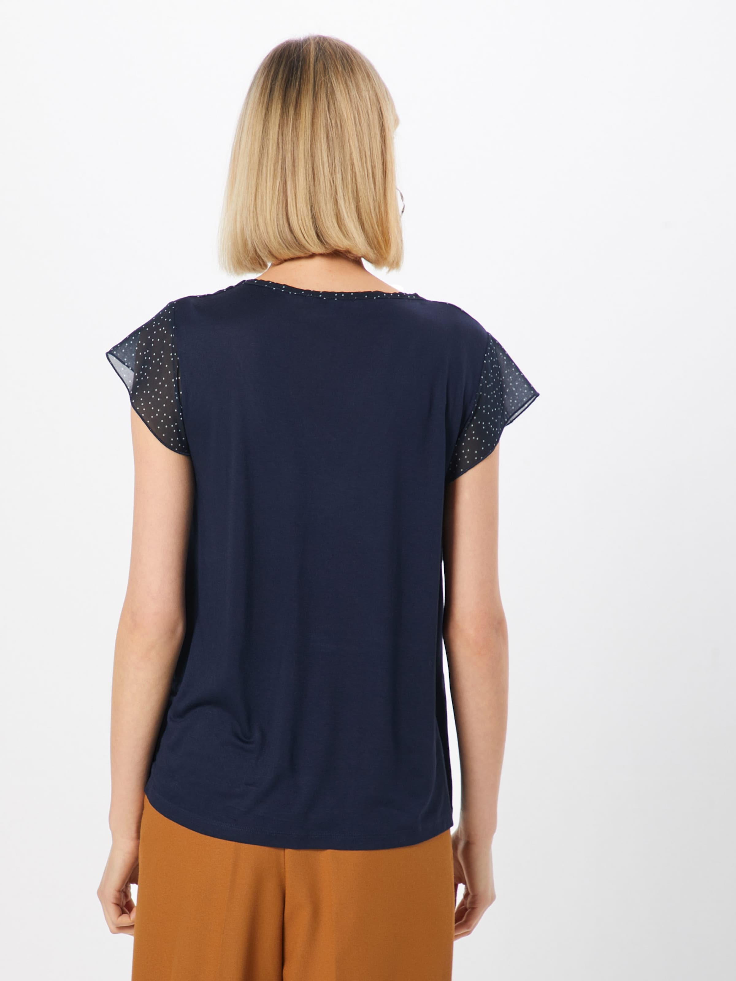 Bluse You 'claudia' Navy About In BoWQrdxeC