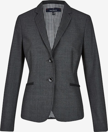 DANIEL HECHTER Eleganter Woll-Blazer in Grau