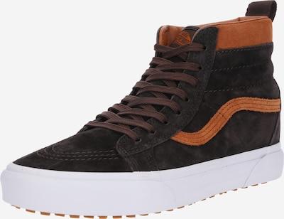 VANS Sneaker 'SK8-Hi MTE' in kastanienbraun / cognac, Produktansicht