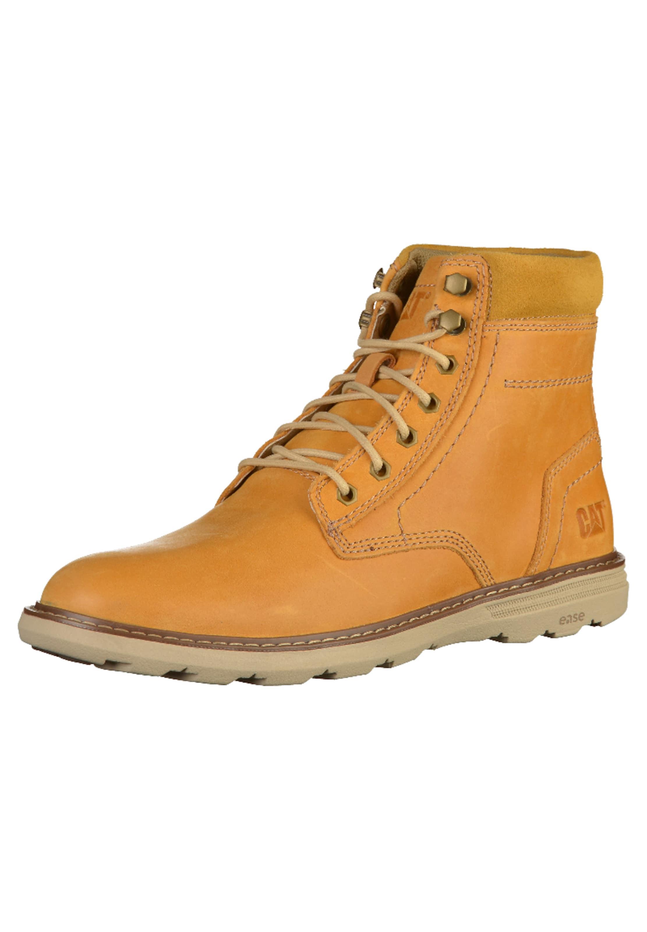 Haltbare Mode billige Schuhe CATERPILLAR   Stiefelette Schuhe Gut Gut Gut getragene Schuhe 069af6