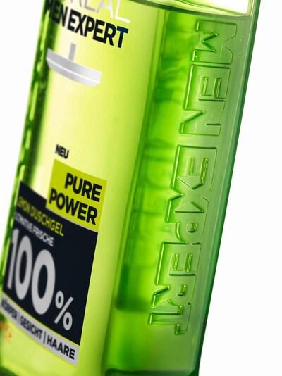 L'Oréal Paris men expert 'Men Expert Duschgel Pure Power', Duschgel in grün, Produktansicht
