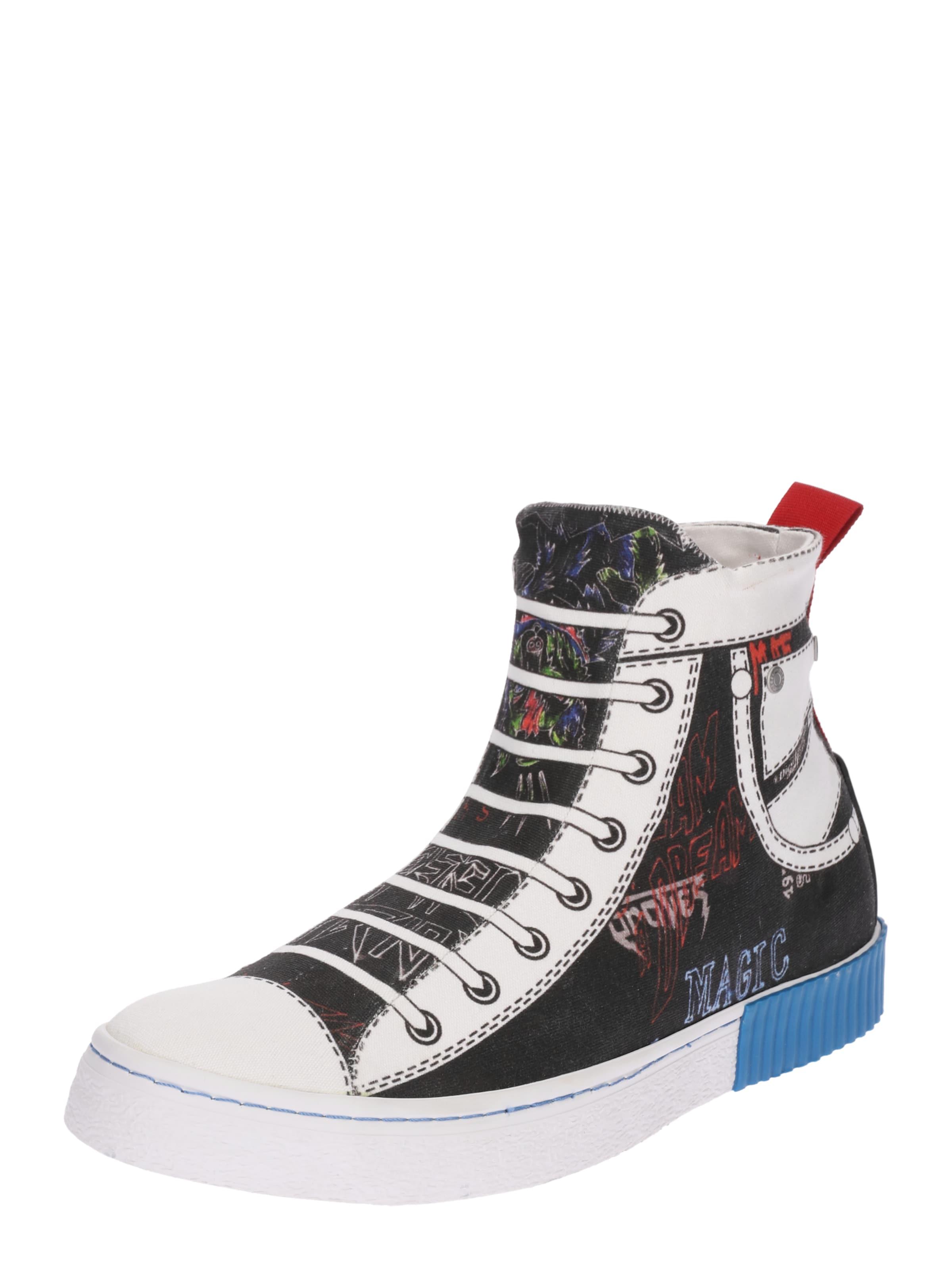 DIESEL Sneaker  IMAGINEE MID ON