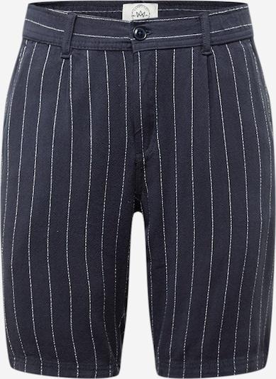 Kronstadt Nohavice 'Giles Big Stripe' - námornícka modrá / biela, Produkt
