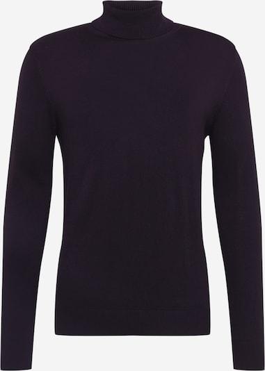 JACK & JONES Pullover 'EEMIL' in schwarz, Produktansicht