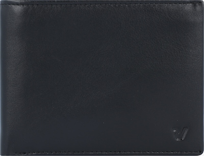 Roncato Portemonnee in de kleur Zwart, Productweergave
