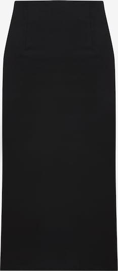 RISA Rock in schwarz, Produktansicht