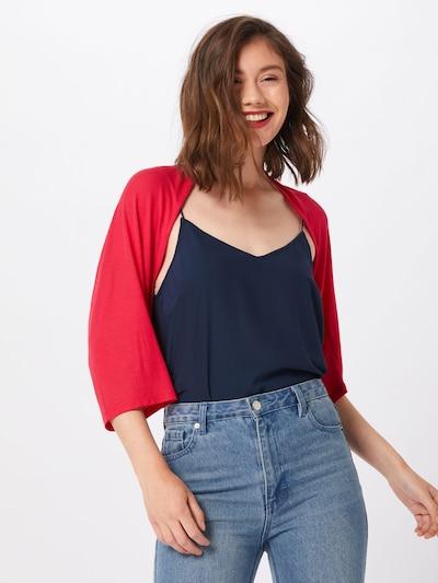 COMMA Bolero in rot, Modelansicht