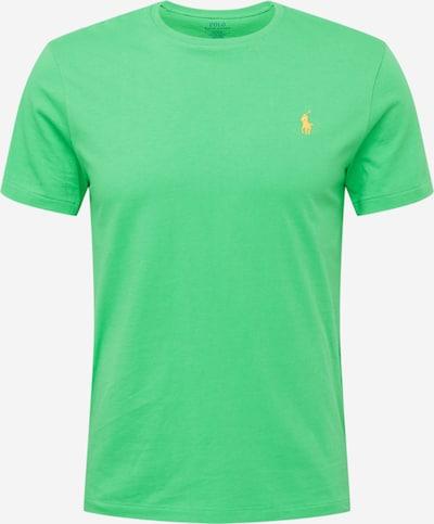 POLO RALPH LAUREN T-Shirt in neongrün, Produktansicht