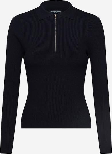 Megztinis 'ANISTON' iš Fashion Union , spalva - juoda, Prekių apžvalga