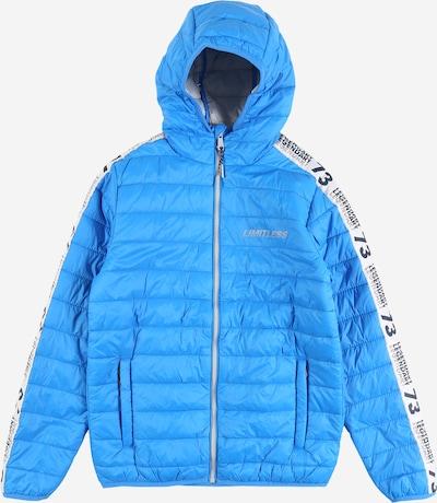 STACCATO Veste mi-saison en bleu roi, Vue avec produit