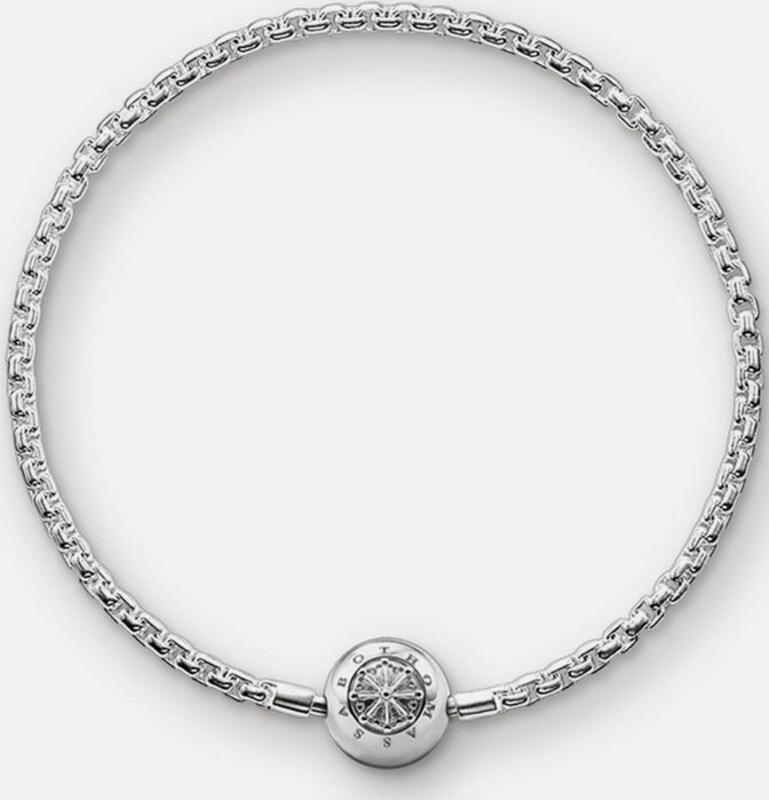 Thomas Sabo Armband 'Karma Bead, KA0001-001-12'