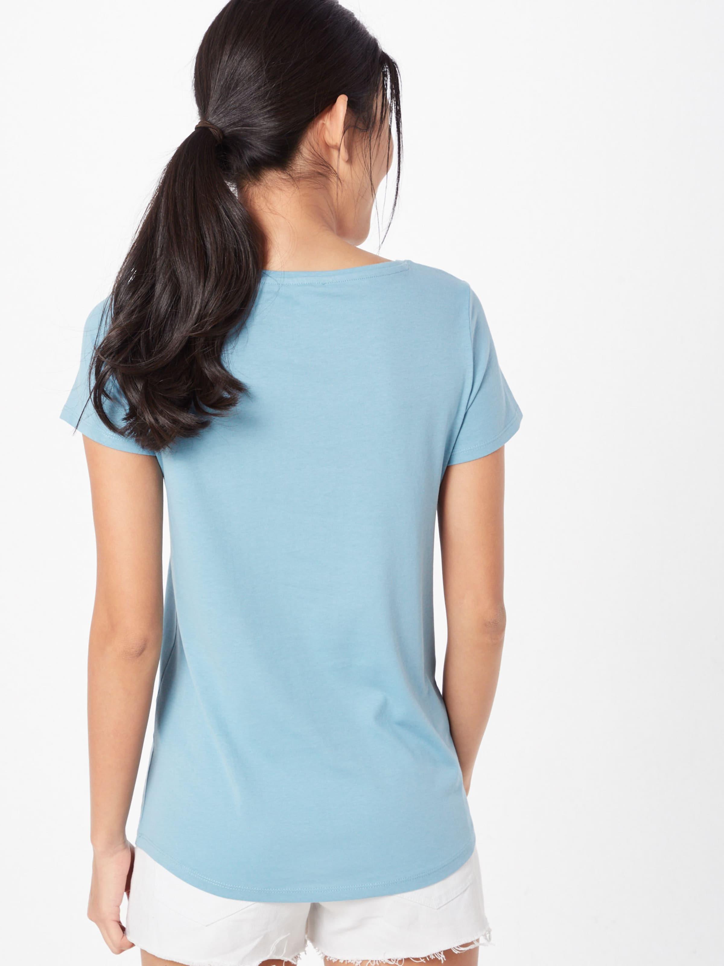 Aw Esprit In Shirt Style' 'whs Hellblau CxoBed