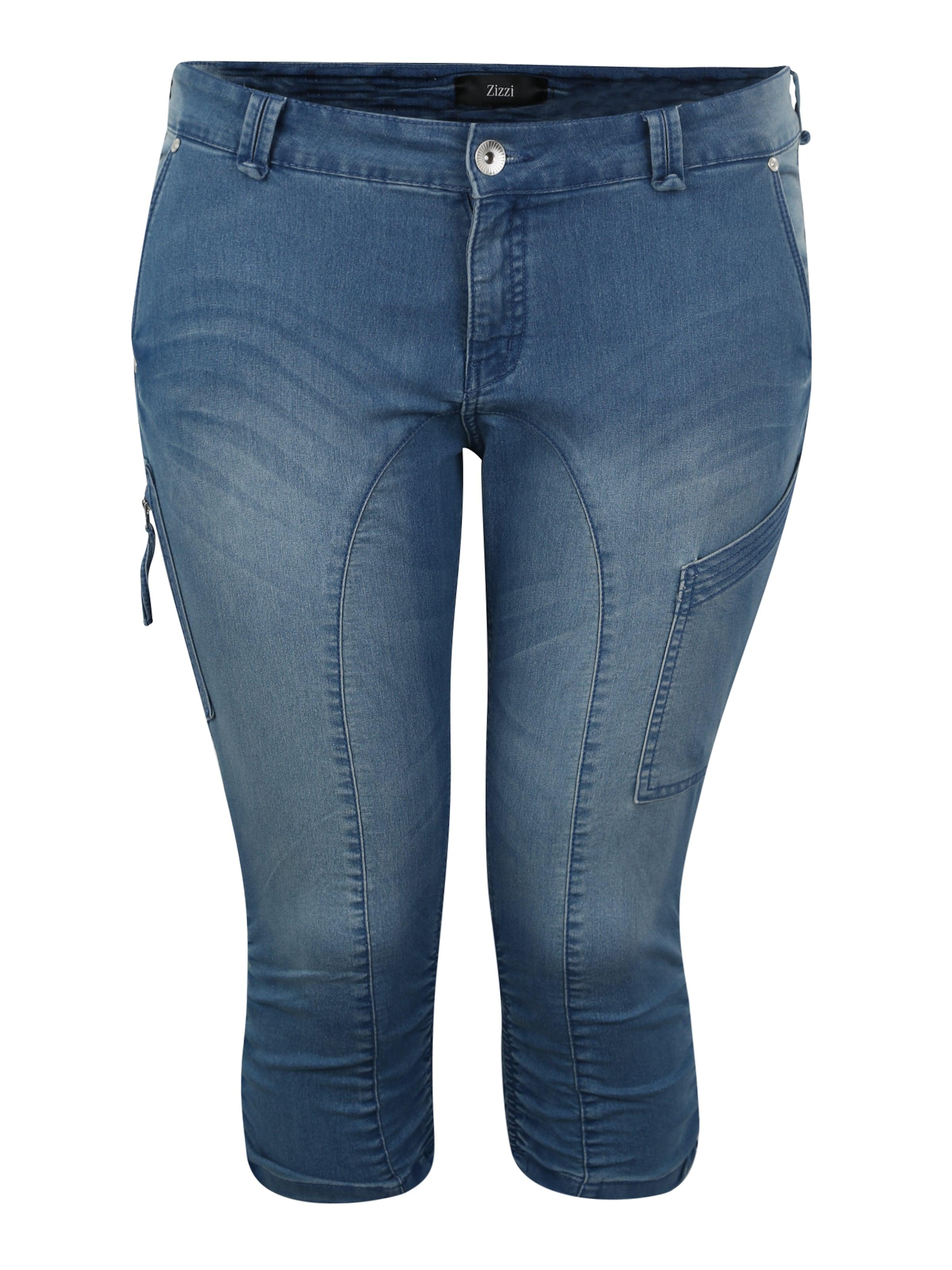 Denim Pantalon Zizzi En Pantalon Bleu Denim Zizzi En Zizzi Bleu Pantalon BroxedQCW