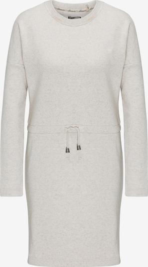 DREIMASTER Kleid in wollweiß, Produktansicht