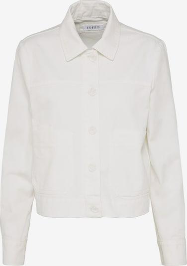 EDITED Přechodná bunda 'Karla' - bílá, Produkt