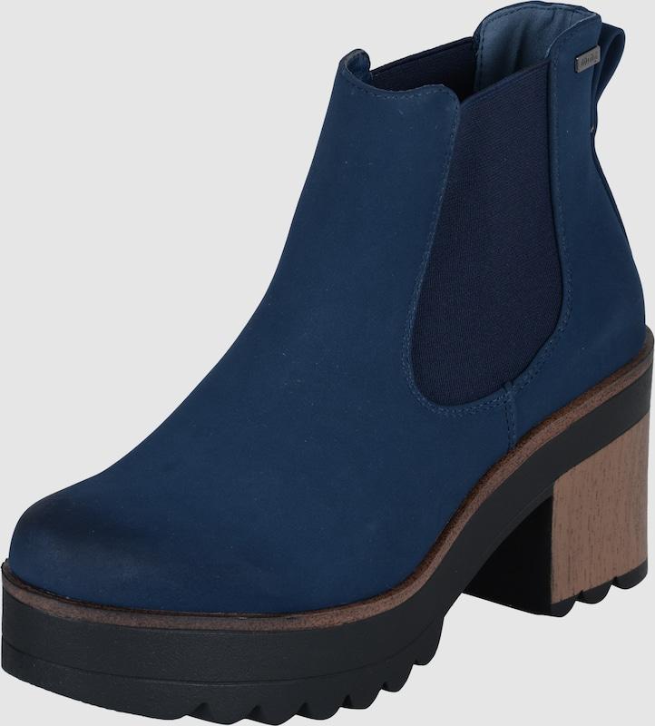Mtng Chelsea Boots Jes