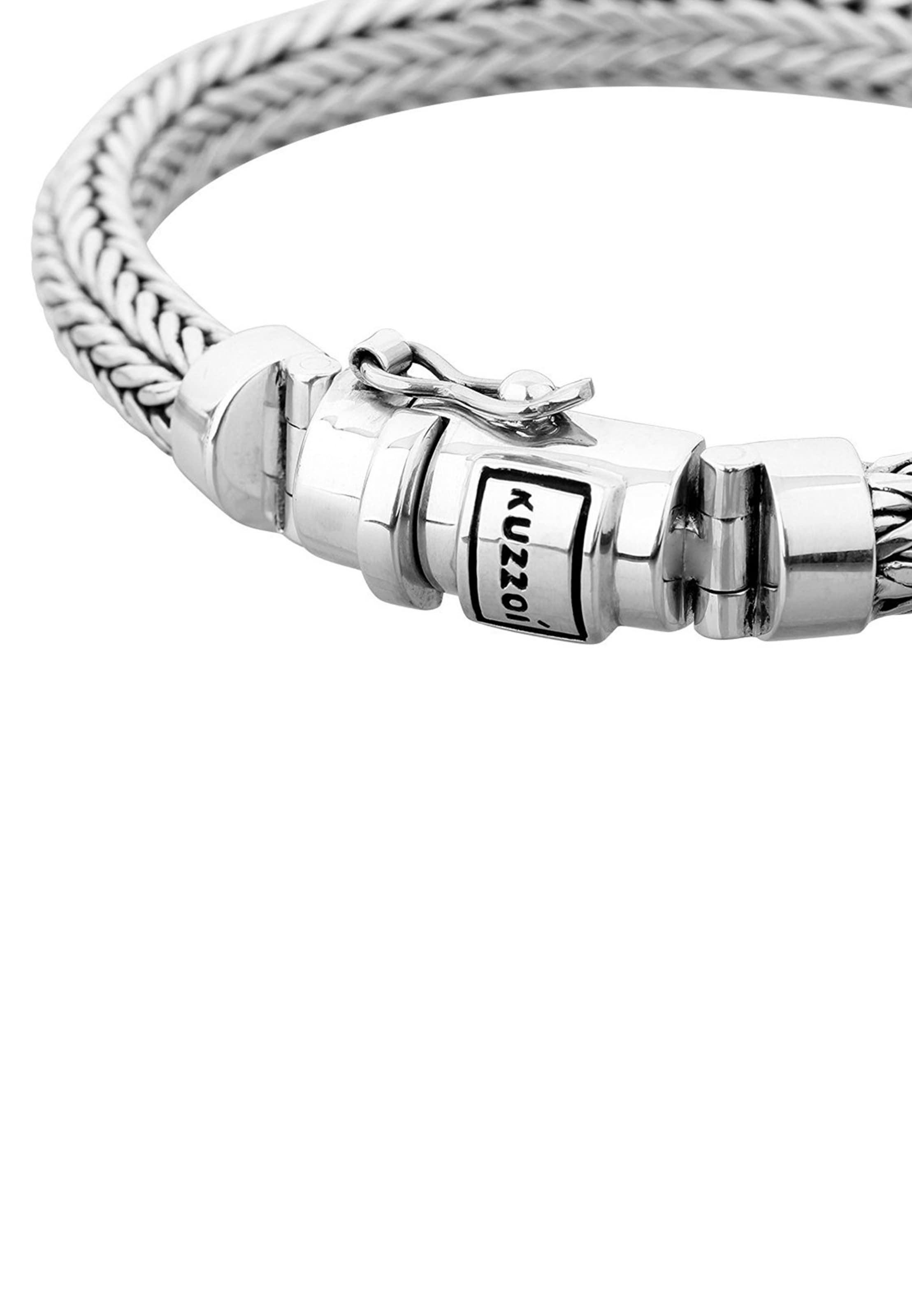 Kuzzoi Kuzzoi Kuzzoi Silber In In Silber Armband Armband Armband lFJcKT13