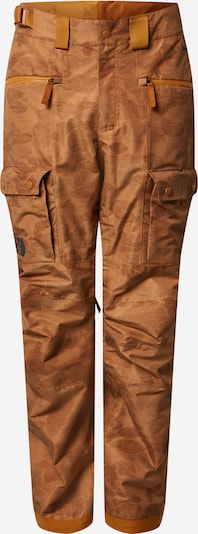 THE NORTH FACE Hose 'Slashback' in sand / braun, Produktansicht