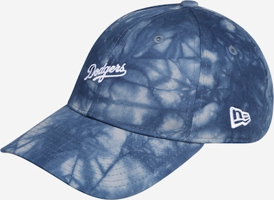 NEW ERA Cap in blau / weiß, Produktansicht